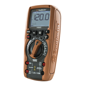 TechnicianPRO™ Auto Range Multimeter