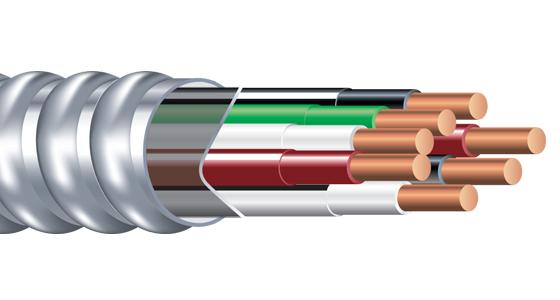 Armorlite® Type MC Multi-Circuit