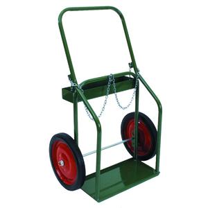 "Cylinder Cart - 209-14S - 14"" wheel"