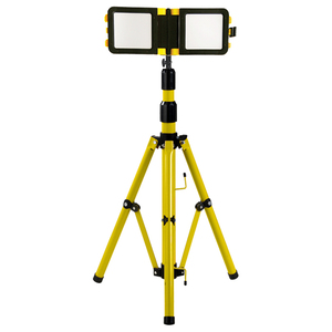 30 Watt Folding Work Light w/ Tripod