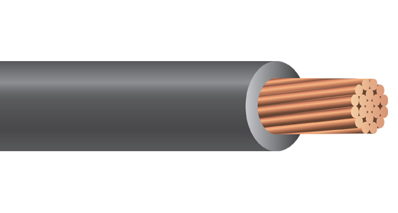 Copper RHH, RHW-2, USE-2