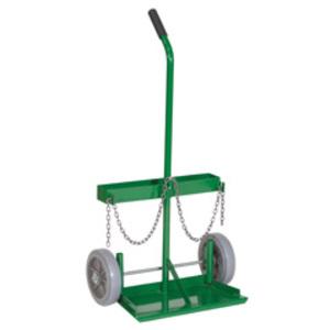 "Cylinder Cart - 207-8S - 8"" wheel"
