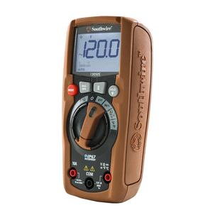 ResidentialPRO™ Auto Range Multimeter