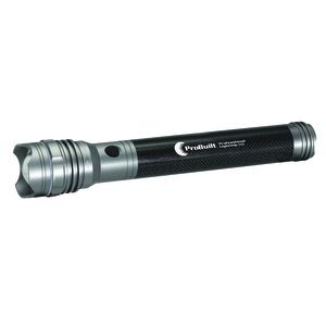 "Carbon Fiber 500 Lumen <em class=""search-results-highlight"">LED</em> Flashlight"