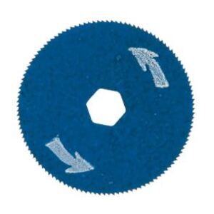 BX/MC Cutter Replacement Blades