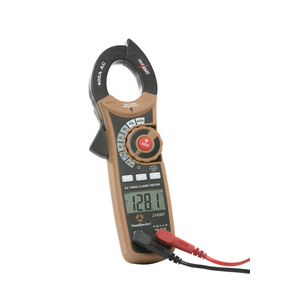 400A AC TrueRMS Clamp Meter - Discontinued
