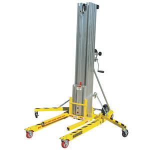 2112 Contractor Lift (12'/650 lbs.)