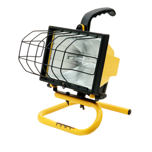 L20SW 500-Watt Portable Halogen Work Light