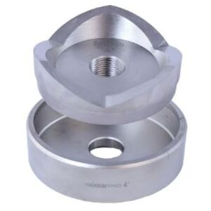 Max Punch® Cutter for Stainless Steel 3/4""