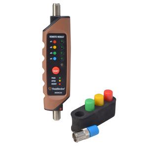 M500CX4 Coax Continuity Tester/Mapper