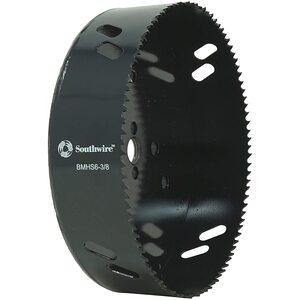 """Bi-Metal Holesaw, 6-3/8"""" diameter"""