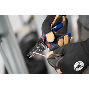 S1018SOL Ergonomic Wire Stripper 10-18 AWG