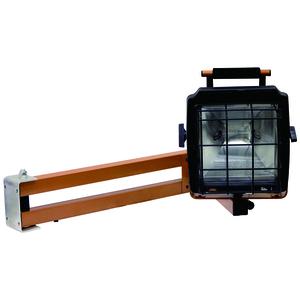 500W Halogen Dock Light