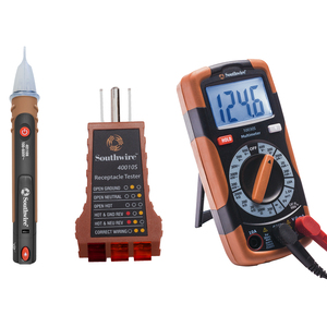 10036K Electrical Test Kit - Discontinued