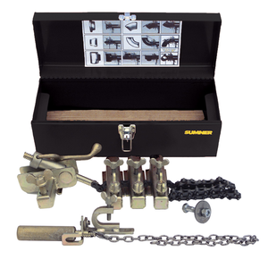 """Clamp Champ™ Conversion Kit II for 36-48"""" (Standard)"""