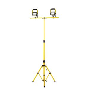 ProLight™ 15W Twin Head w/ 2-Step Tripod