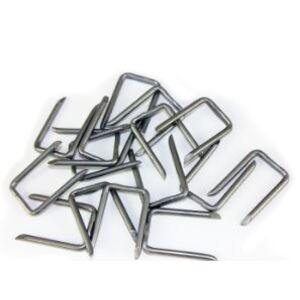 "1/2"" Romex™ Brand Metal Staples, 100 PCS"