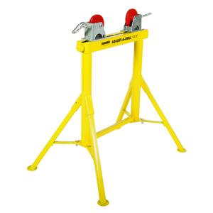 Hi Adjust-A-Roll™ w/Roller Wheels