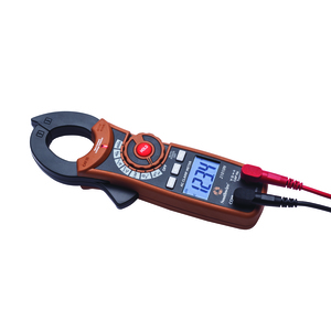 400A AC Clamp Meter - Discontinued