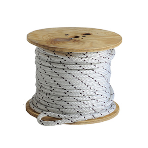"., Double Braided Composite <em class=""search-results-highlight"">Rope</em> AVG. Break. 18,000 lb."