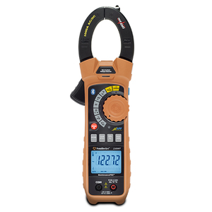 MaintenancePRO™ Smart Clamp Meter with MApp™ Mobile App