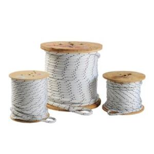 "., Double Braided Composite <em class=""search-results-highlight"">Rope</em> AVG. Break. 32,000 lb."