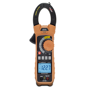MaintenancePRO™ 1000A TrueRMS AC/DC Clamp Meter