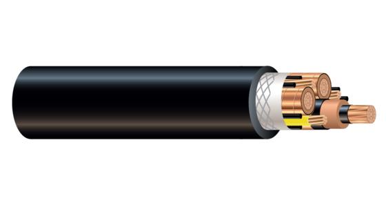 3/C CU 15KV 100% EPR/CPE RHINOPOWER™ Type MP-GC