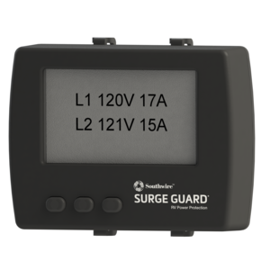 Wireless LCD Display – Model 40301