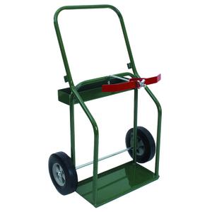 """Cylinder Cart - 209-10SB - 10"""" wheel"""