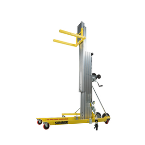 2020 Material Lift (20'/800 lbs.)