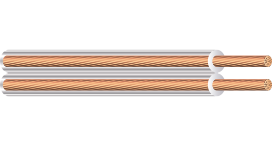 ZIP Speaker Professional Cable