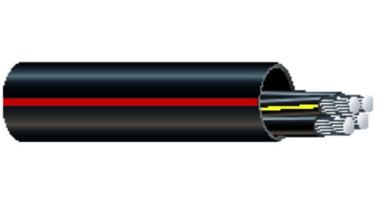 AL XLP 600V CIC CABLE