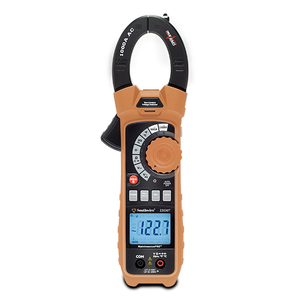 MaintenancePRO™ 1000A TrueRMS AC Clamp Meter