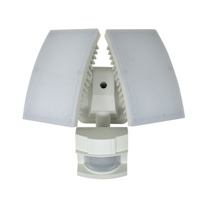 34W Motion Activated White LED Security Light