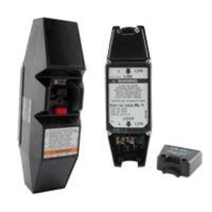 120/240V 20A Dual Voltage User Attachable ELCI, Black