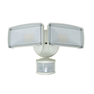 32W Motion Activated White LED Security Light