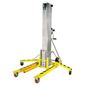 2124 Contractor Lift (24'/650 lbs.)