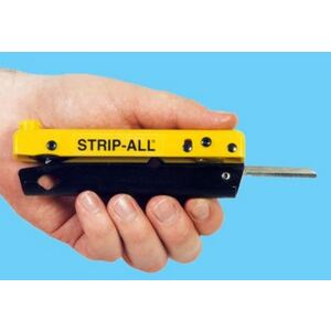 Strip-All® Stripper with Knife
