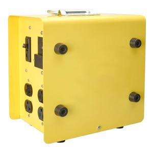 Mini X-Treme Box™ Temporary Power Distribution