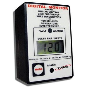 AECM200206 Digital Line Monitor
