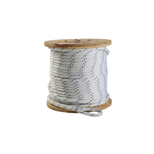 "7/8 inch 1200ft, Double Braided Composite <em class=""search-results-highlight"">Rope</em> AVG. Break. 32,000 lb."