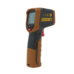 930◦F Infrared Thermometer Dual Laser Targeting
