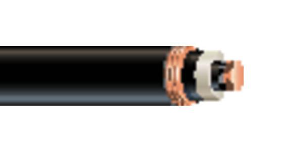 High Voltage Cu 69kV Power Cable