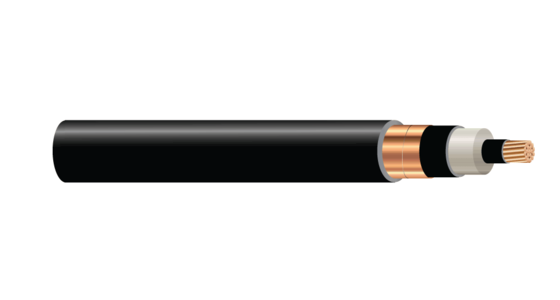 1/C CU 5kV 115 NLEPR 133% CPE MV-105