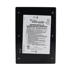 Automatic Transfer Switch 41261, 50A-120/240V
