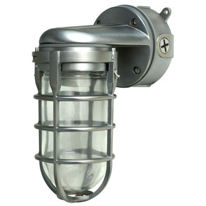 Traditional 150W Incandescent Industrial Light