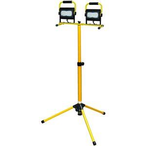 ProLight™ 30W Twin Head w/ 2-Step Tripod