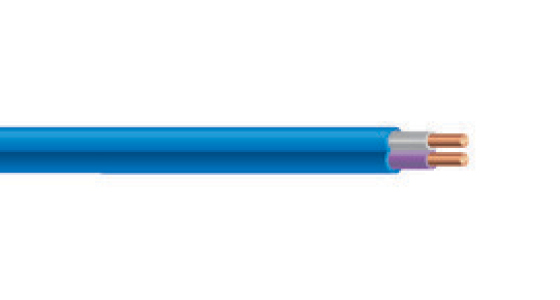 Low Voltage Dimming or Luminaire Cable