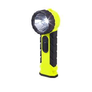 270 Lumen Intrinsically Safe Right Angle LED Flashlight